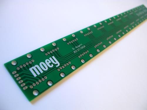 Moey logo
